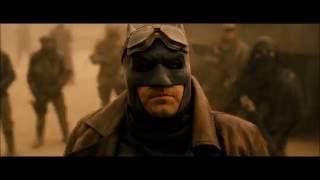 Batman V Superman - Dawn of Justice | Ultimate Edition | Batman