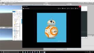 GIF Importer (Unity3D)
