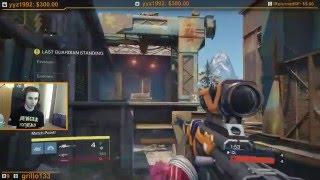 31 Kills 1v3 Trials - INSANE GAME