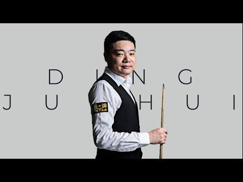 Ding Junhui 147 | PTC Finals 2013