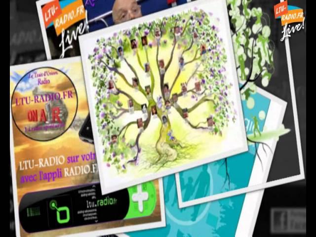 L'arbre aux étoiles psychogénéalogie tarot astrologie - Kate - 08 03 2016