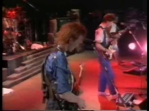 """Big Country:  """"The Seer - Live In New York """"  (The REAL Big Country)"""