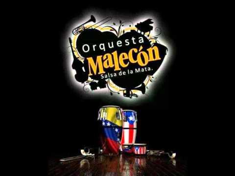 Orquesta Malecón. Acepto mi Error