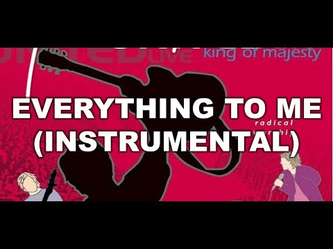 Everything To Me (Instrumental) - King Of Majesty (Instrumentals) - Hillsong