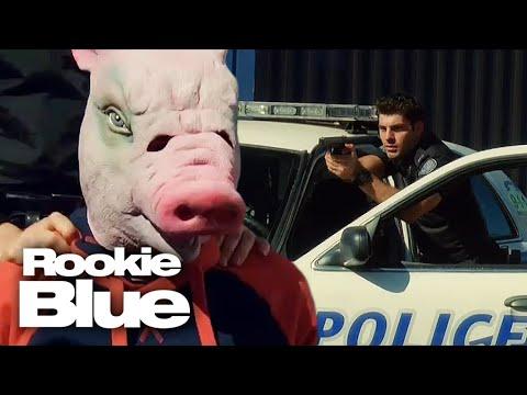 The Scavenger Hunt! | Rookie Blue