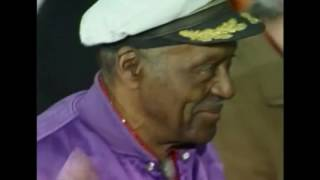 Chuck Berry celebrates his 90th birthday with new music