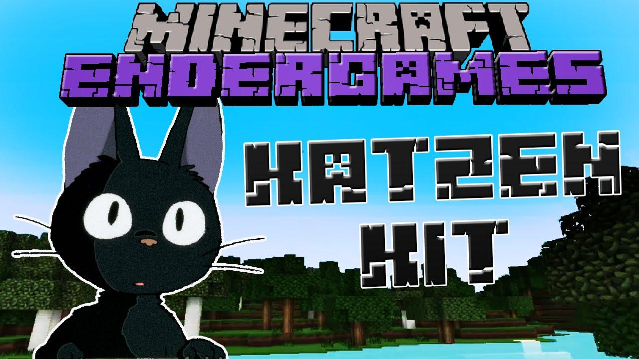 Katze Minecraft