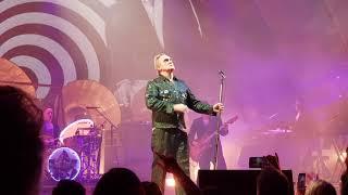 Morrissey - Morning Starship ( Live @ Hollywood Bowl 2019 )