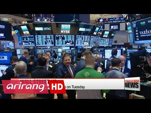 Nasdaq hits record high, Korean stocks show growing signs of polarization