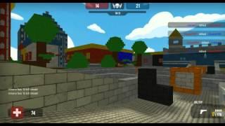 Combat 4 Gameplay Video