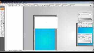 How To Create House Icon In Adobe Illustrator CS3 Part 1