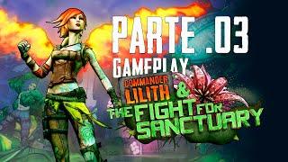Borderlands 2: DLC Commander Lilith & The Fight For Sanctuary - Parte 3