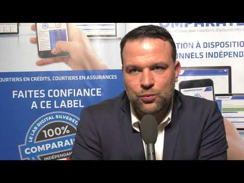 Comparateur d'assurance par Nicolas Cherond