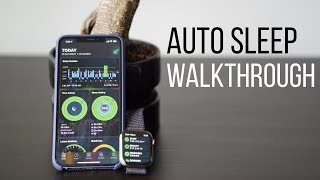 AutoSleep | Sleep Tracking with Apple Watch!