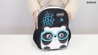 Обзор дошкольного рюкзака ???? #Kite #Kids 549