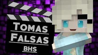 ☸TOMAS FALSAS, MAKING OFF⚔️BABY HERO SCHOOL 2 #BHS2 Roleplay