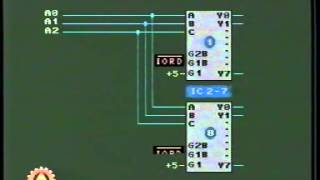 MICROPROCESSOR INTERFACING  LESSION 10