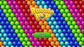 Bubble Pop! Shoot Bubbles screenshot 4