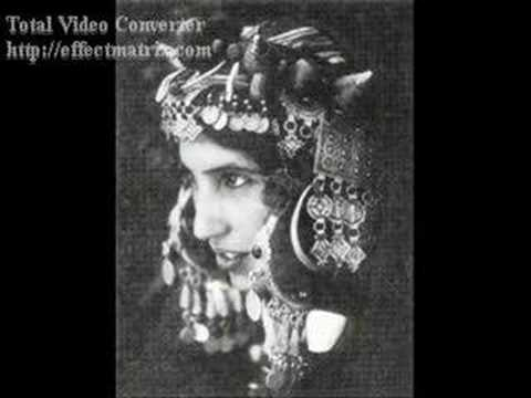 style souss de dj-tamri album fille amazigh