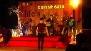 Gạt đi nước mắt  Guitar version (SPKT Guitar club)