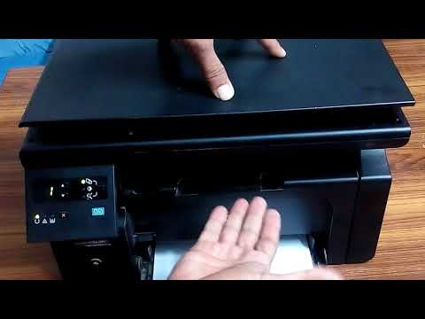 HP LASERJET 1136 MFP REVIEW AFTER  4  YEARS USEAGE
