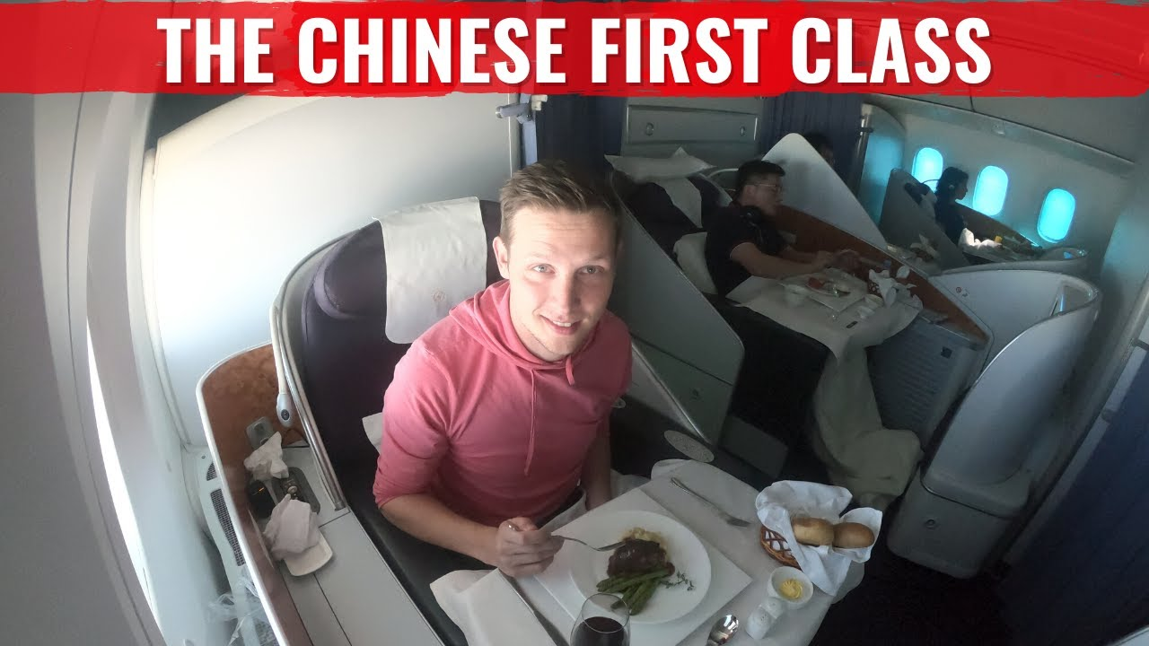 Review china southern airlines first class experience to - China southern airlines hong kong office ...