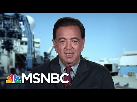 Governor Richardson: Donald Trump Doesn't Know Foreign Policy   MSNBC