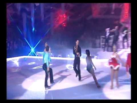 Christmas Special 2008 Final Group Number and closing