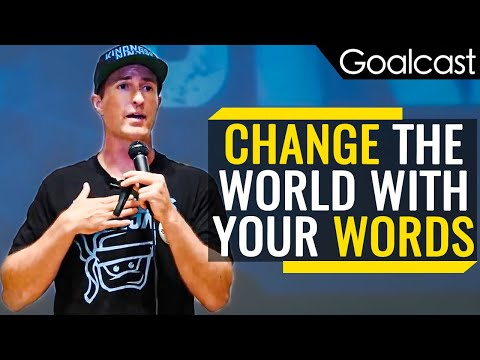 What Every Kid Needs To Hear | Brian William | Goalcast