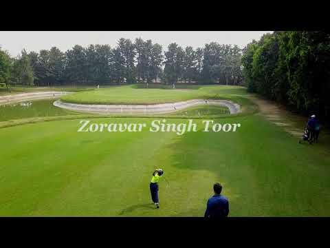 Zoravar Singh Toor: Junior Master Series Leg 1
