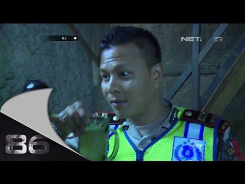 86 Operasi Cipta Kondisi Kembangan, Jakarta Barat - IPTU Derry