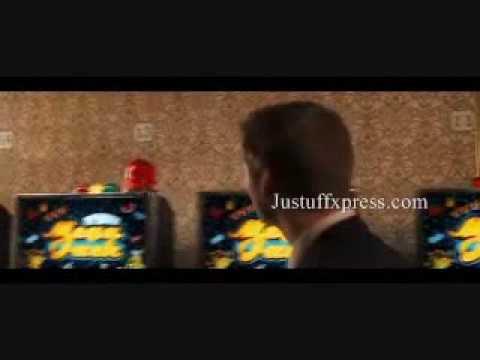 Echelon Conspiracy Trailer
