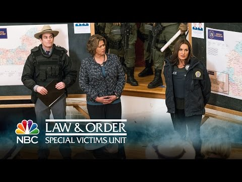 Law & Order: SVU - The Clock Is Ticking (Episode Highlight)