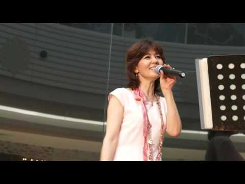 『めまい』_石野真子ちゃん(15.08)