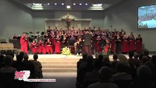 Requiem - Roane State Community College Concert Choir