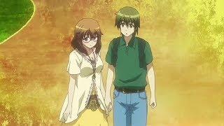 Anime 18+ genre ecchi part#11