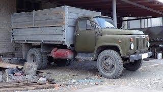 обзор ГАЗ - 53(Группа ВК http://vk.com/allcarsable., 2014-04-15T00:51:02.000Z)