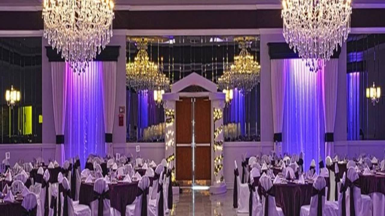 Banquet Halls In Houston For Weddings