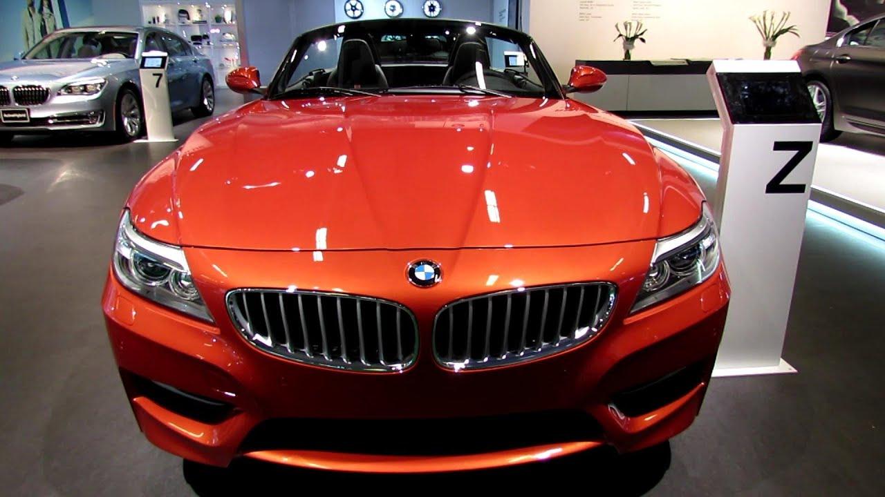 """Résultat de recherche d'images pour """"IMAGE BMW z4 salon auto"""""""