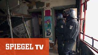 Linke Hausbesetzer-Szene (1/2): Die Räumung von