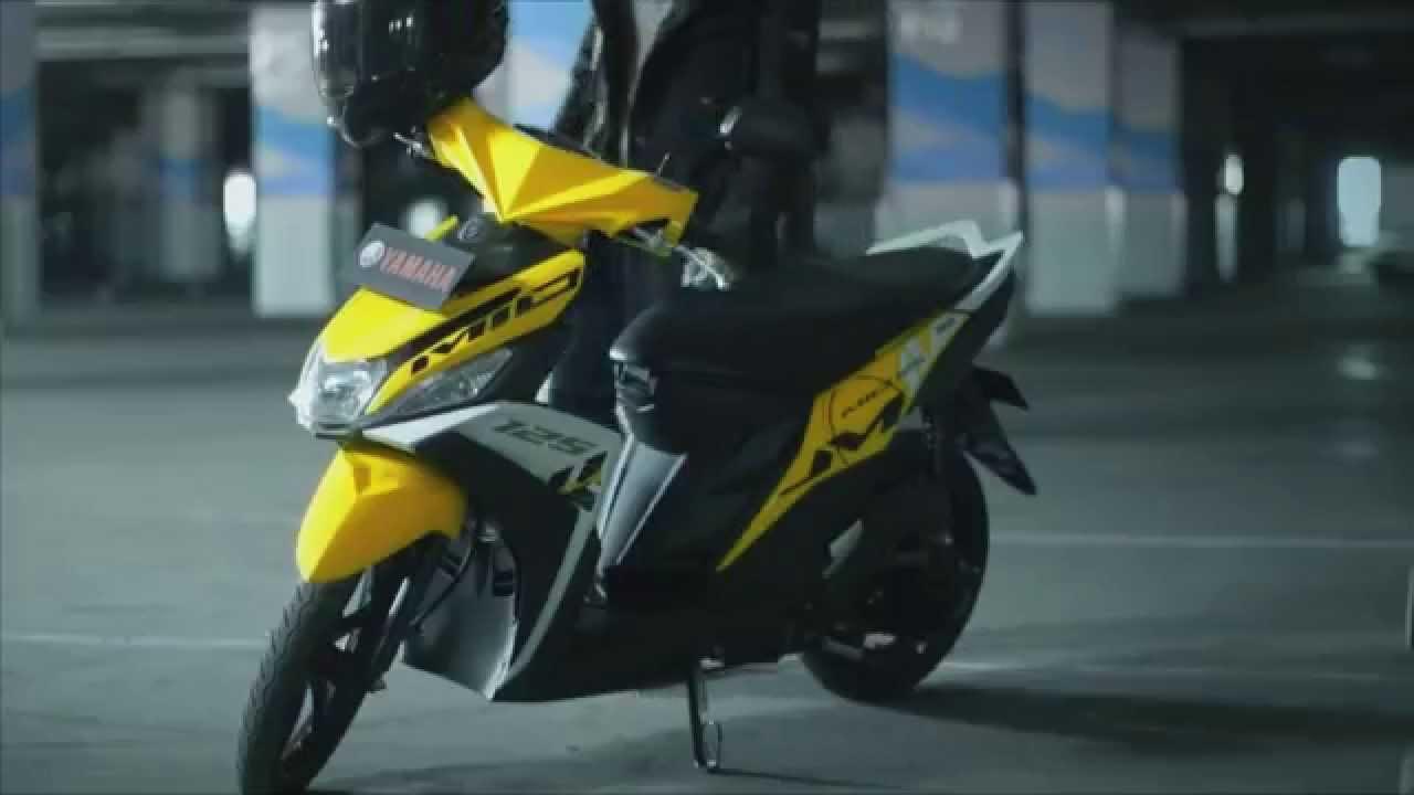 4 Pilihan Warna Yamaha Mio M3 125 2020