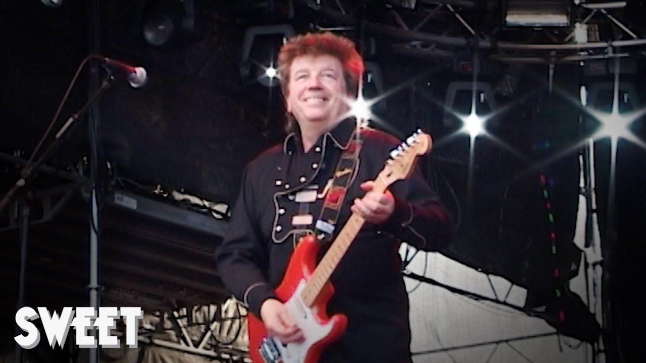 Sweet - Co-Co / Funny Funny / Poppa Joe (Live at Sweden Rock Festival 2006)