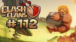 CLASH OF CLANS #112 - DAS KANN UNSERE NEUE BASE - VERTEIDIGUNGEN ★ Let's Play Clash of Clans