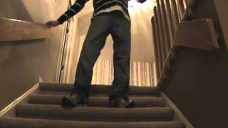 Stair Descend Part I.mpg