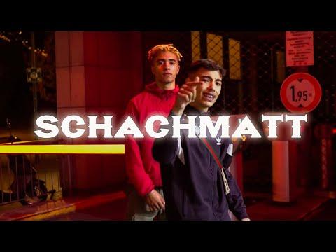 ELIEZER feat. KARDASH - SCHACHMATT (Official Video)   CFFC