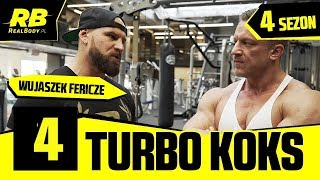 Turbokoks sezon 4 odc. 4 - Wujaszek Fericze