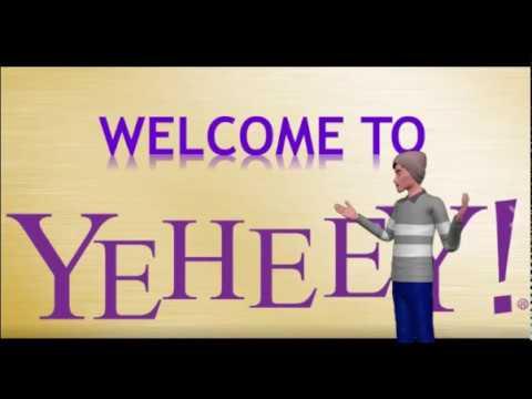 Ano Nga Ba Ang YeHeeY? At Paano Kumita sa YeHeeY