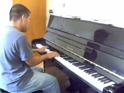 George Winston - Variations on the Kanon by Pachelbel