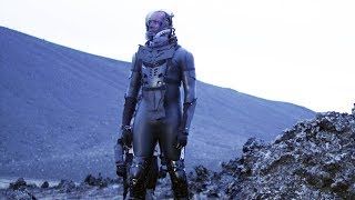 New Sci-Fi Movies 2017 in English New Full Length Alien Movie