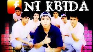 Ni Kbida - Pienso en ti [Cumbia Enero 2012]